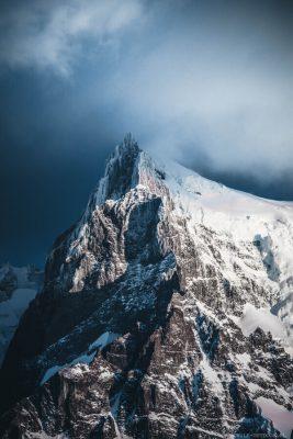 Montañismo Torres del Paine